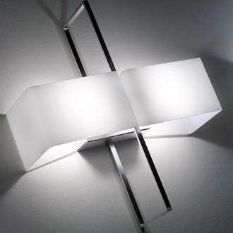 Jorge Pensi Twin Wall Sconce