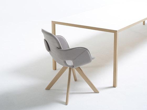 Jorre Van Ast Flux Chair