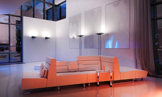 Jos Muller EOS Lamp Collection