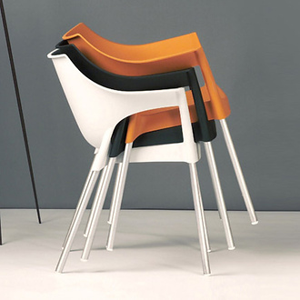 Josep Lluscà Pole Chair