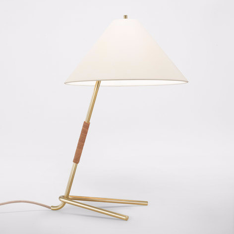 J t kalmar design team hase lamp collection