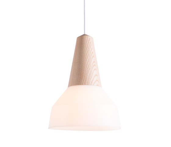 Julia Mülling Eikon and Niklas Jessen Bubble Pendant Lamp