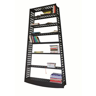 Julian Appelius Topple High Bookcase