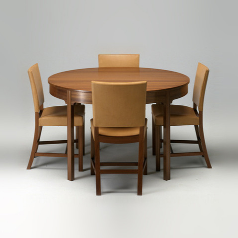 Kaare Klint Dining Table 4216