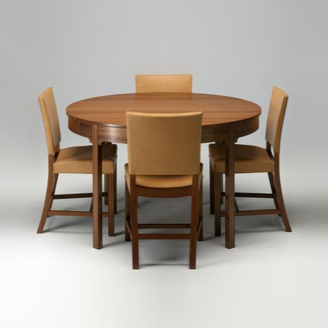 Kaare Klint Dining Table 4216