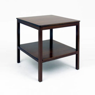Kaare Klint Square 4486 Side Table