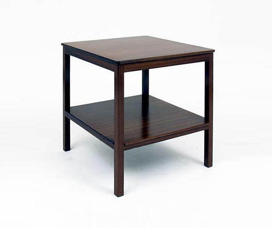 Kaare Klint Square 4486 Side Table