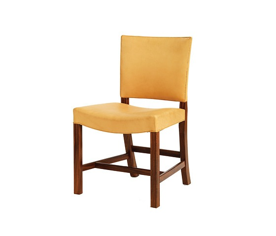 "Kaare Klint The ""Red"" Chair 4751"