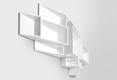 Good Kai Lai Chan Shellf Design Ideas