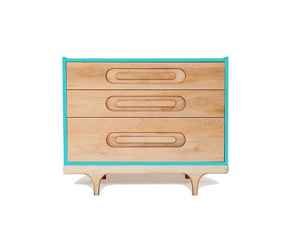 Kalon Caravan Dresser