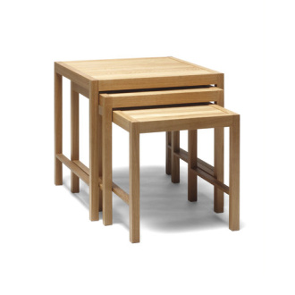 Kari Virtanen Periferia Sp1-2-3 Table Set