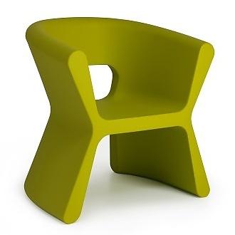 Karim Rashid Pal Chair