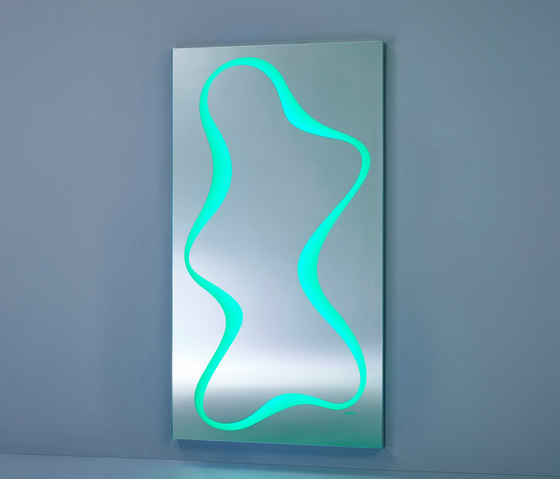 Karim Rashid Spline Mirror