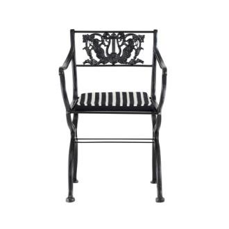Karl Friedrich Schinkel D60 Garden Chair