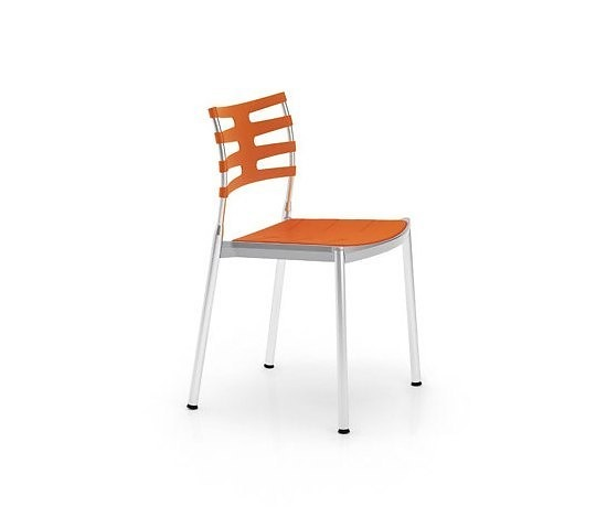 Kaspar Salto Ice Chair