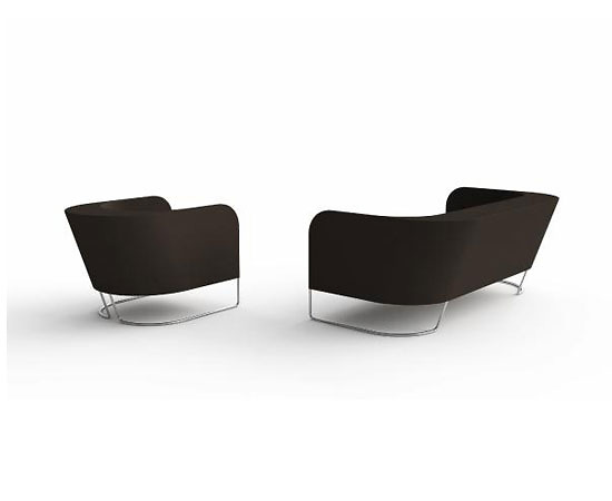 Kasper Salto Kato 1102 Seating Collection