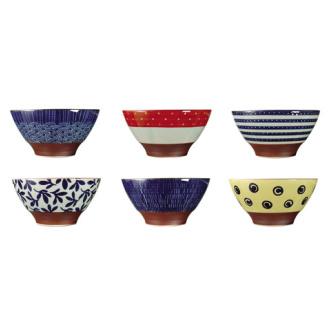 Kazuhiko Tomita Mil Mil Dinnerware Collection