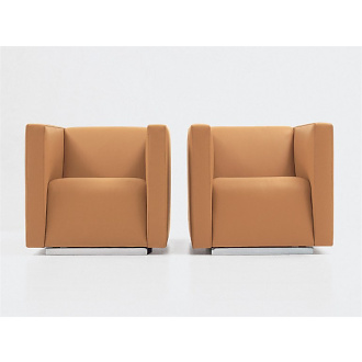 Kemistry Of Style Zona Armchair
