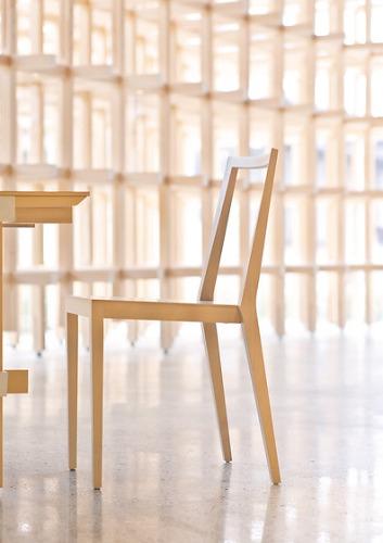 Kengo Kuma Gc Chair