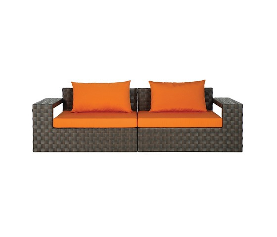 Kenneth Cobonpue Link Sofa System