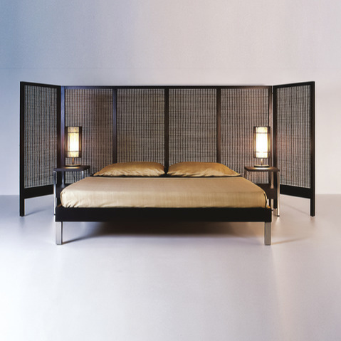 Kenneth Cobonpue Suzy Wong Bed