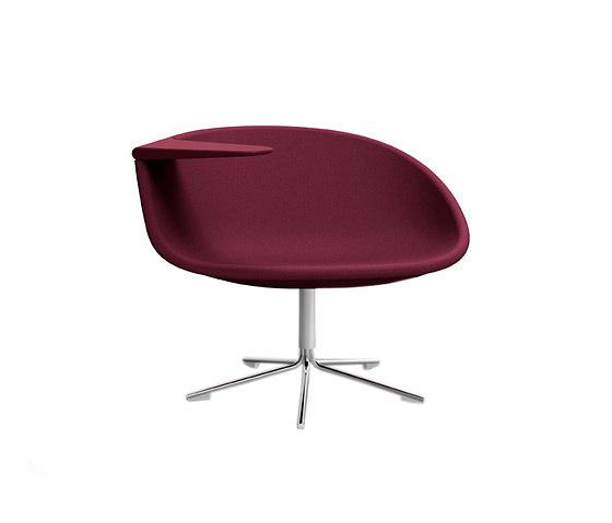 Khodi Feiz Moment Easy Chair