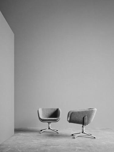 KiBiSi Scoop Chair