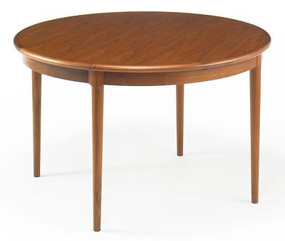 Kitani DFS-120EXT Table