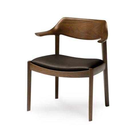 Kiyoshi Sadogawa Wing Chair