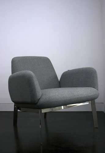 Klauser & Carpenter Easy Seating