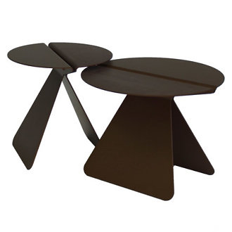 Knudsen Berg Hindenes Little Wing Table