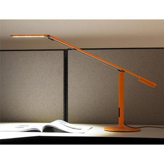 Koncept Lighting Equo LED Desk Lamp