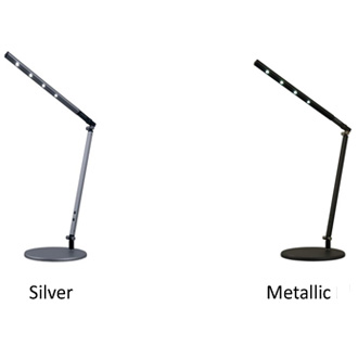 Koncept Lighting I-bar Mini High Power LED Desk Lamp