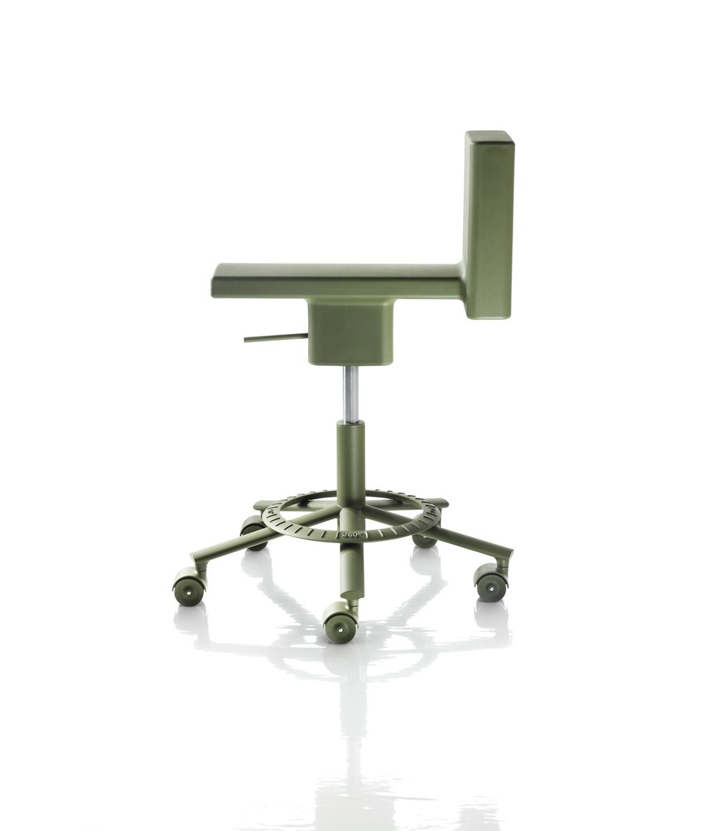 Konstantin Grcic 360 176 Chair