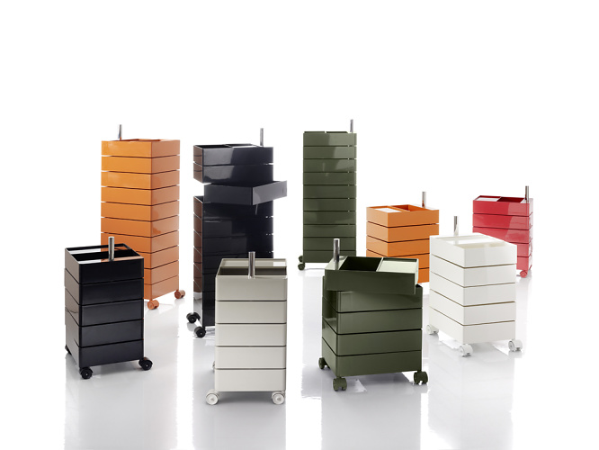 Konstantin Grcic 360° Container