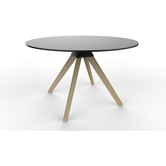 Konstantin Grcic Cuckoo Table