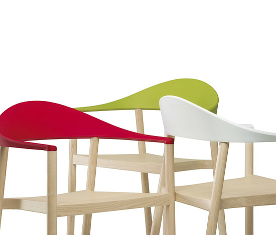 Konstantin Grcic Monza Chair