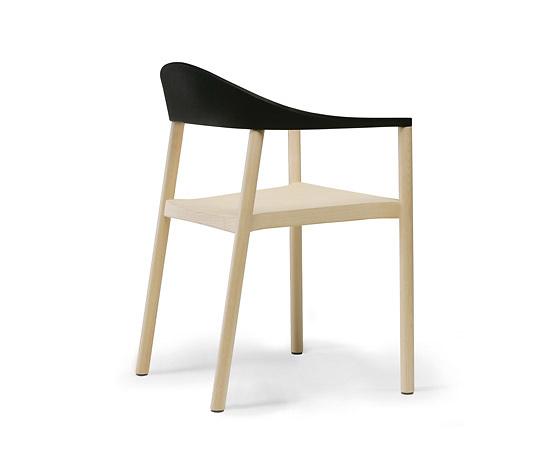 konstantin grcic monza chair for plank. Black Bedroom Furniture Sets. Home Design Ideas
