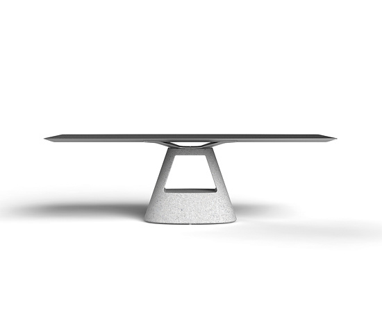 Konstantin Grcic Table B