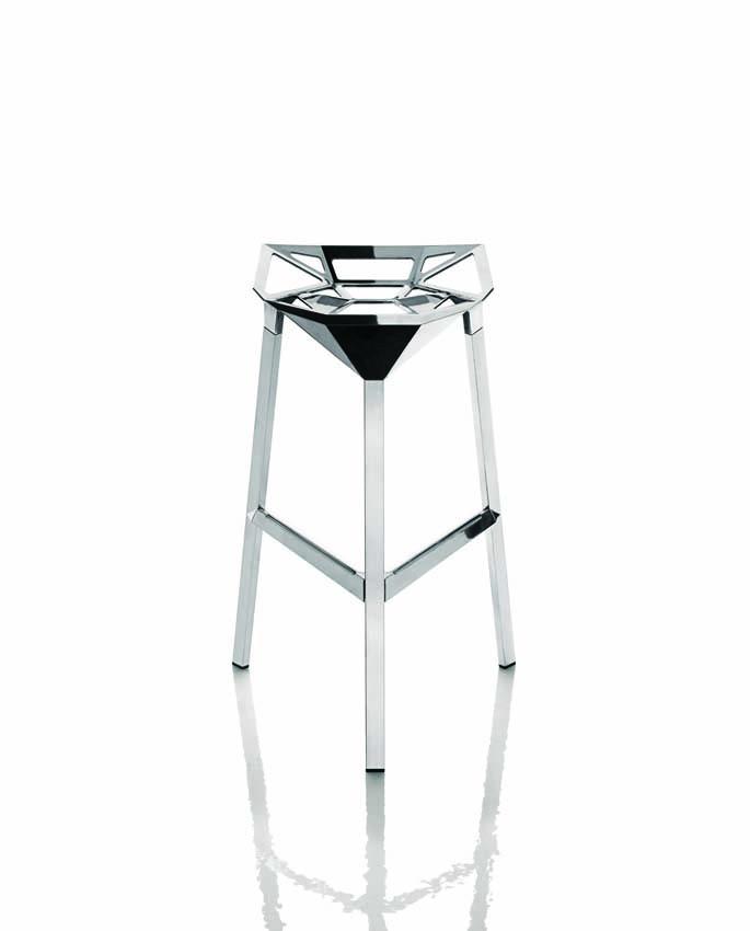 konstantin grcic stool one. Black Bedroom Furniture Sets. Home Design Ideas