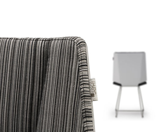 Krystian Kowalski Trim Chair