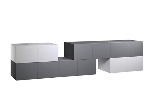 Kurt Erni Giro Storage