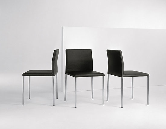 Kurt Müller Zara and Zaraalto Chair