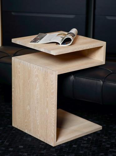 Lambert Werkstätten Deposito Table