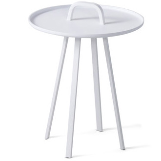 Lambie Van Hengel Tor Side Table