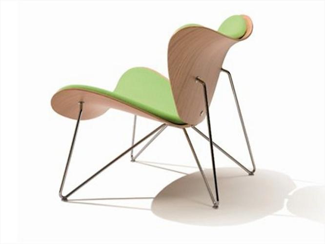 Lars Torn 248 E Copenhagen Chair