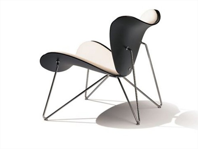 Lars Tornøe Copenhagen Chair