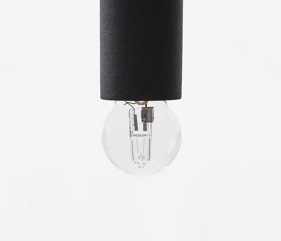 Laurens Van Wieringen LW Pendant Lamp