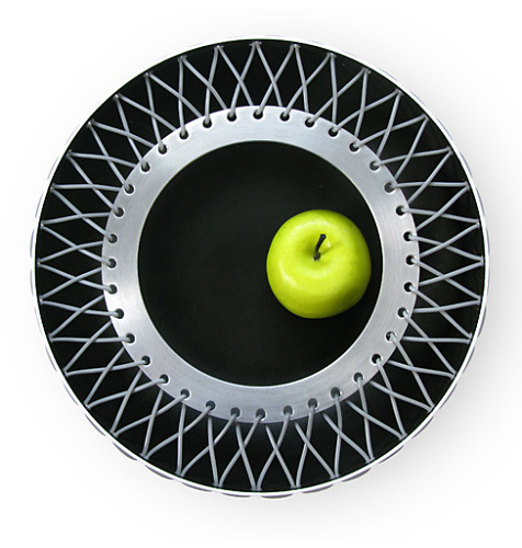 Lebello Spun Bowl