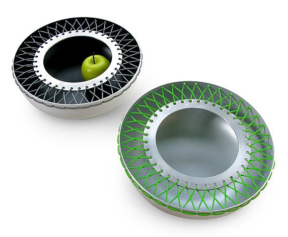 Lebello Spun Bowl